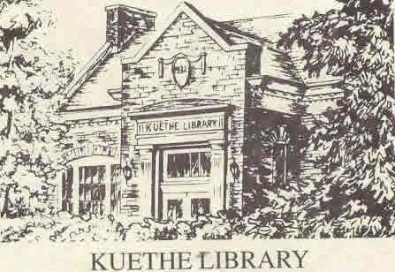 The Kuethe Library